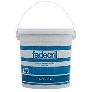 Cola Fadecril 4Kg