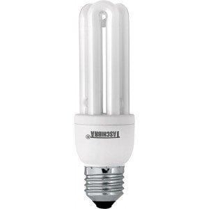 Lâmpada Compacta 15W Taschibra 220V Luz Branca 6400K