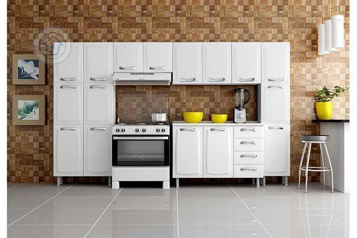 Armario De Cozinha Aereo ~ Wibamp com Armario De Cozinha De Aco Itatiaia Casas Bahia ~ Idéias do Projeto da Cozinha para